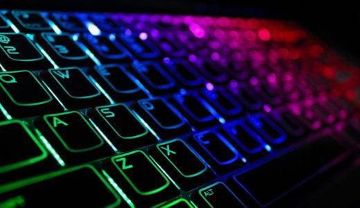 【2020年7月】ゲーミングノートPCのおすすめは?価格・性能別で紹介